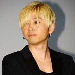 BUMP OF CHICKEN 直井由文 チャマ