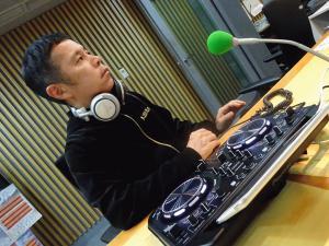 DJ TAKASHI