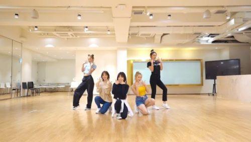 SMエンターテイメント_地下練習室