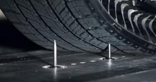 ミシュラン Michelin アプティス・プロトタイプ Uptis Prototype